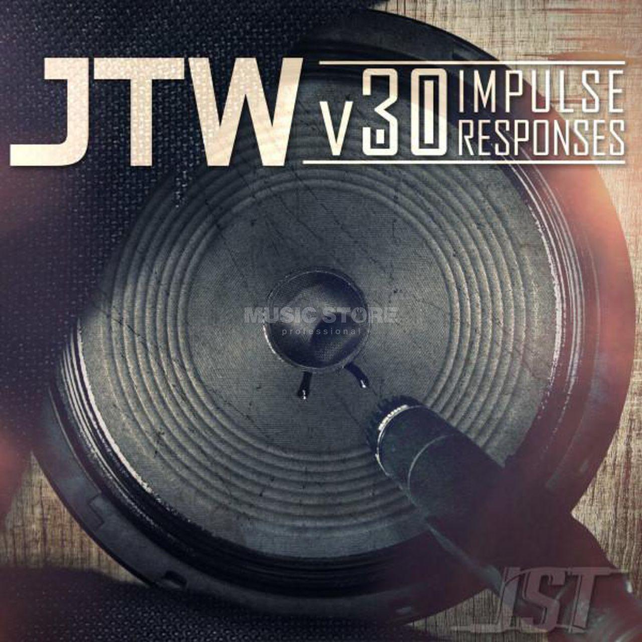 Joey Sturgis Tones JTW v30 IR Pack License Code | MUSIC STORE professional
