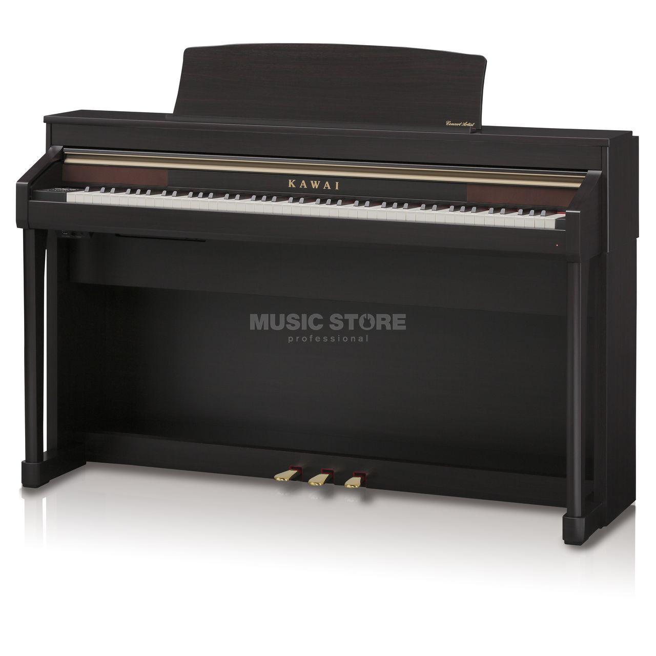 kawai ca 67 rosewood digital piano. Black Bedroom Furniture Sets. Home Design Ideas