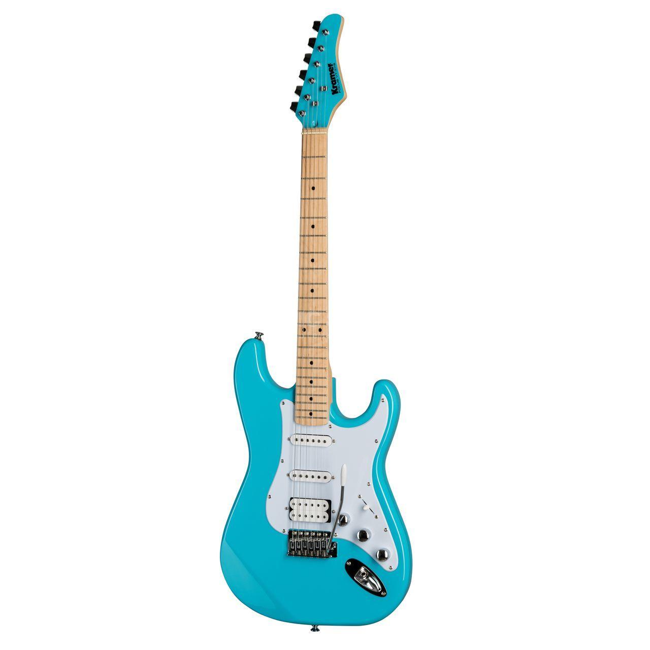 New kramer guitars