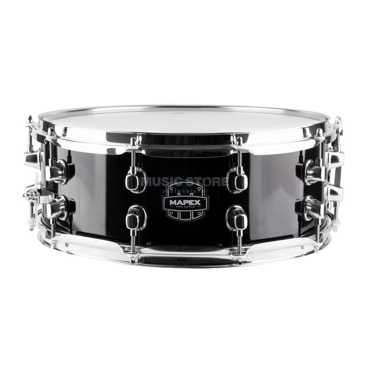 14x5,5 MPX Maple Dark Black #DK MAPEX Snare MXMPML4550DK *Limited Edition