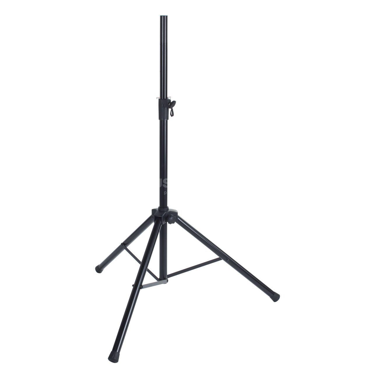 music store box 1 pied haut parleur alu eco noir max 30 kg. Black Bedroom Furniture Sets. Home Design Ideas