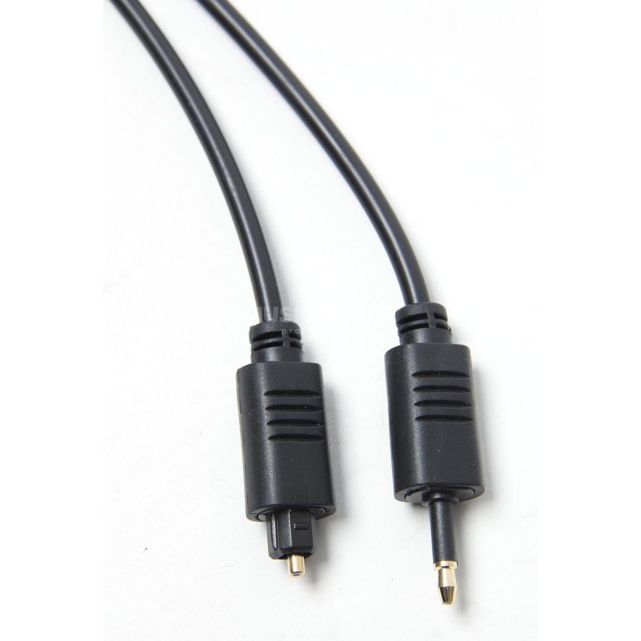 10 metres kenable Optical TOS Cable Digital Audio HQ 4mm Lead GOLD for Soundbar//PS4//Sky 10m