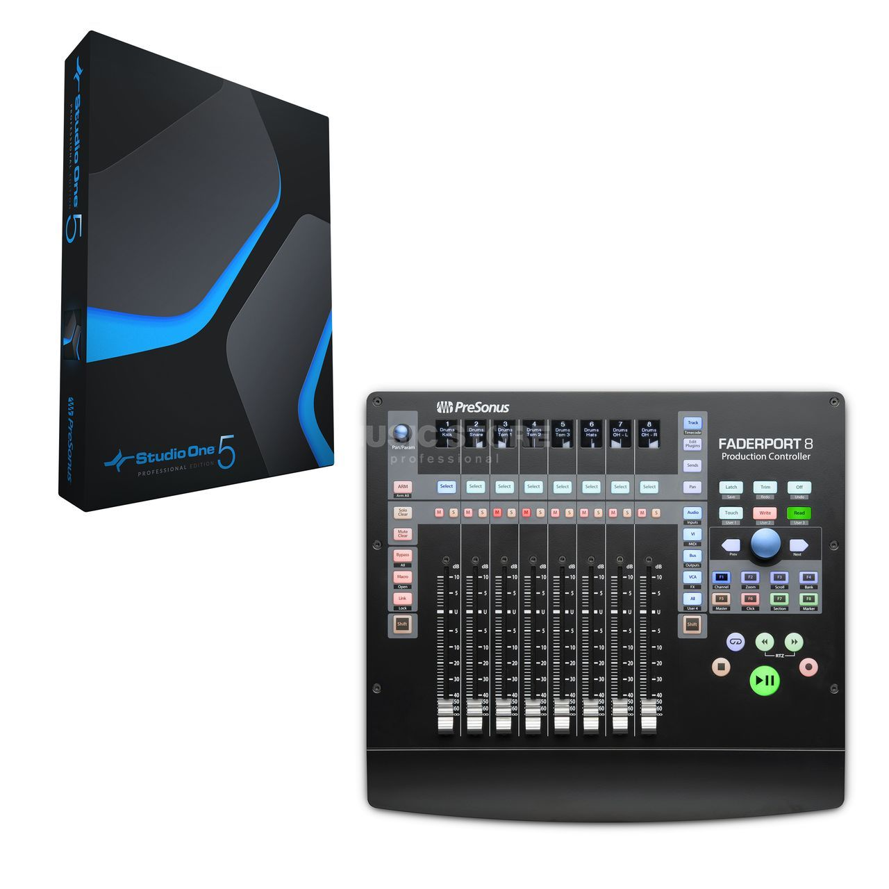 Native Instruments Maschine MK3+Komplete 12 U Upgrade | MUSIC STORE  professional | TR