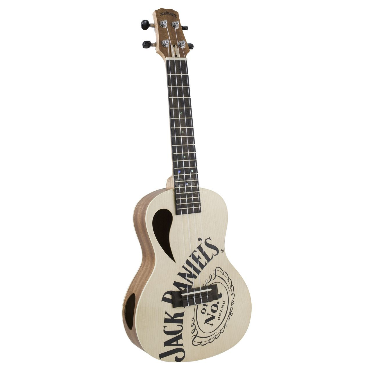 peavey jack daniels ukulele kaufen