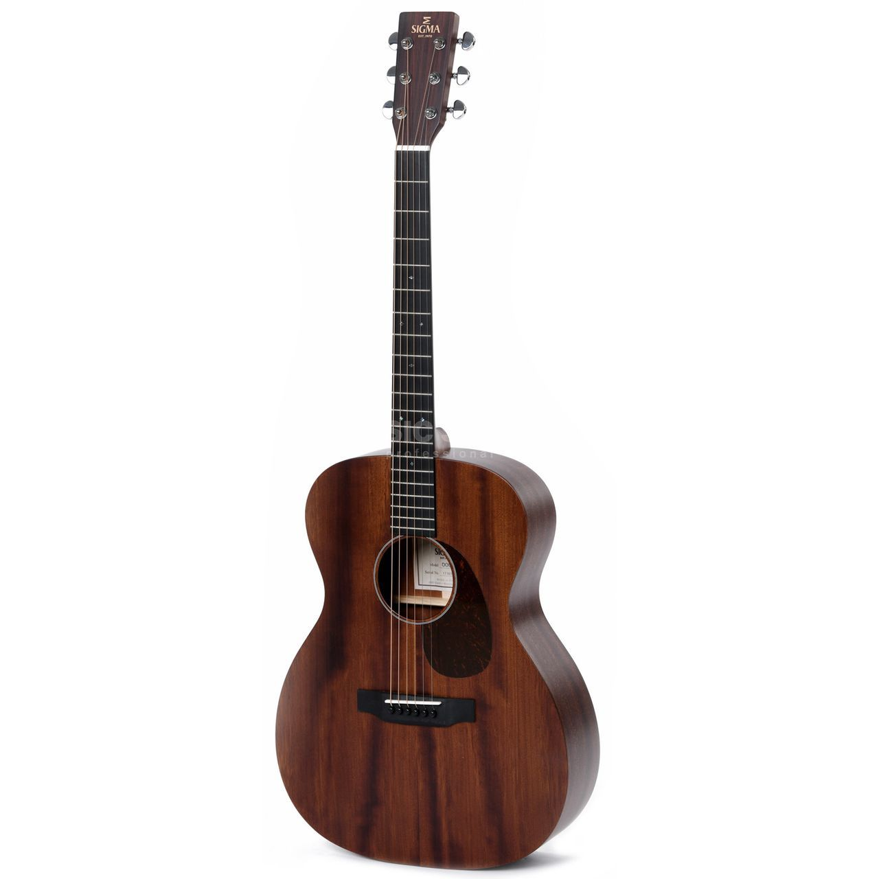 Sigma Guitars 000M-15+    MUSIC STORE professional   ru-RU