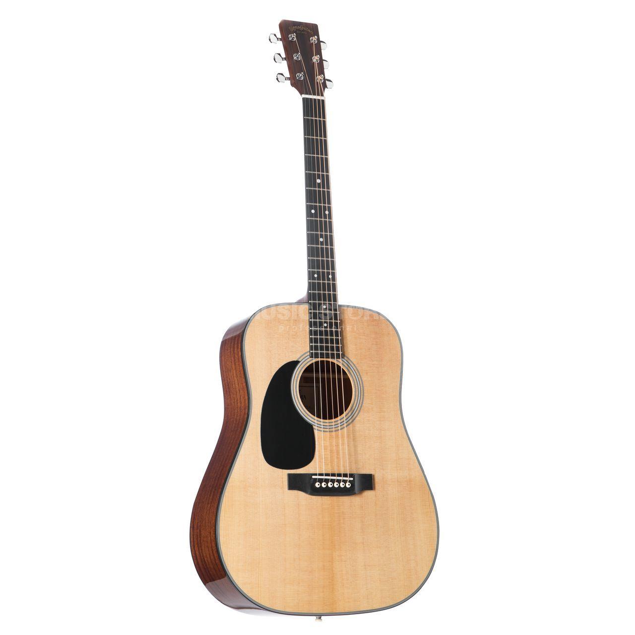 Sigma Guitars DM-1STL+ Lefthand    MUSIC STORE professional   ru-RU