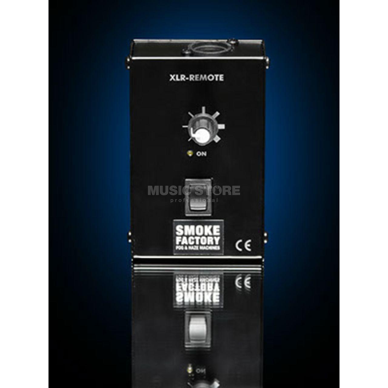 Smoke Factory XLR Remote Kabelfernsteuerung II