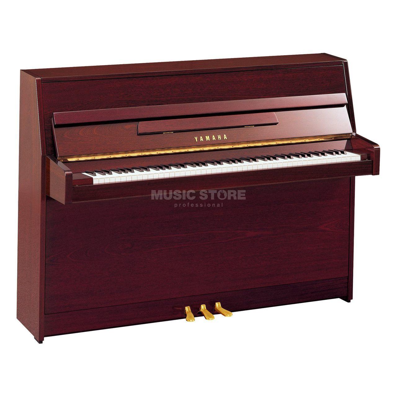 Yamaha b1 snc piano 109cm cherry natural satin for Yamaha dgx640c digital piano cherry