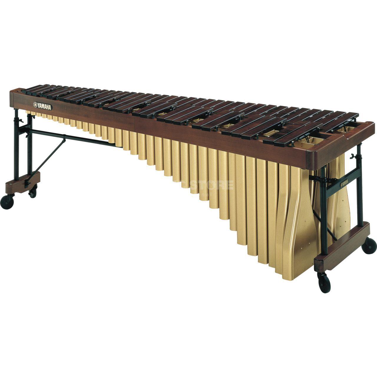 Marimba Yamaha Ym