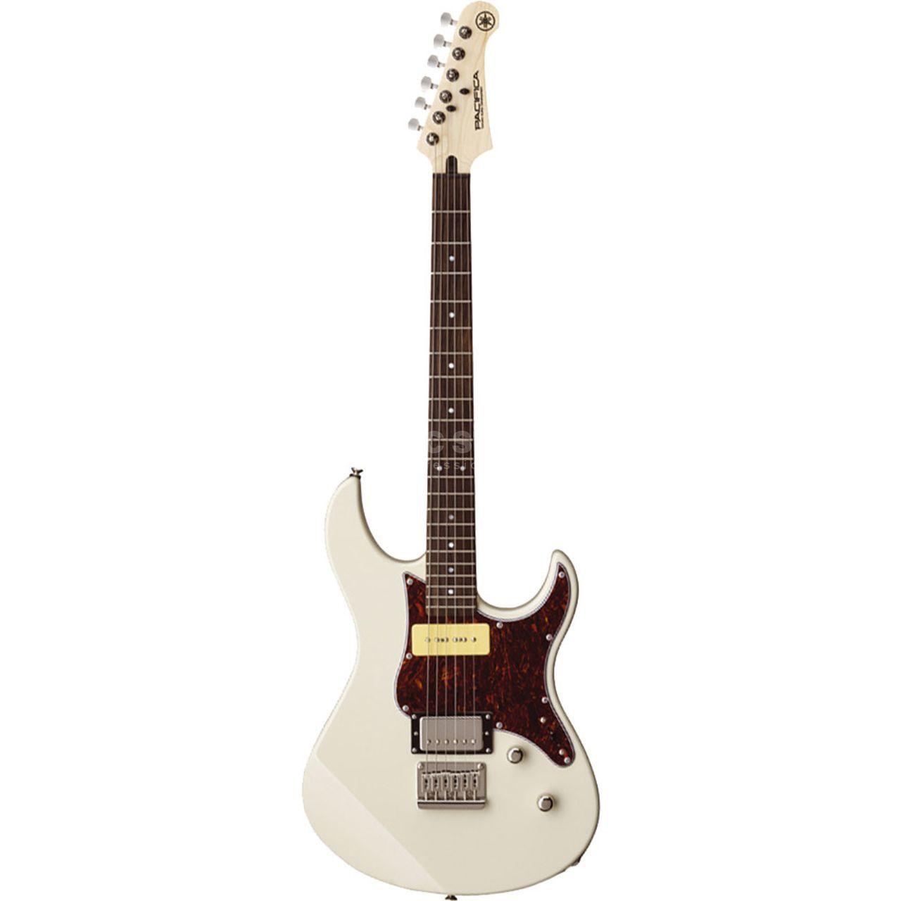 yamaha pacifica 311 electric guitar vintage white. Black Bedroom Furniture Sets. Home Design Ideas