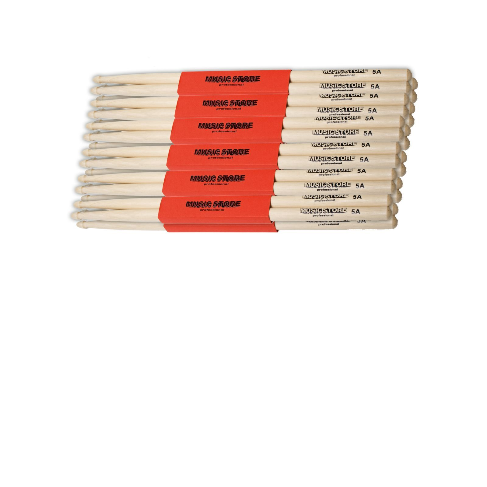 5A Sticks - Set Produktbild