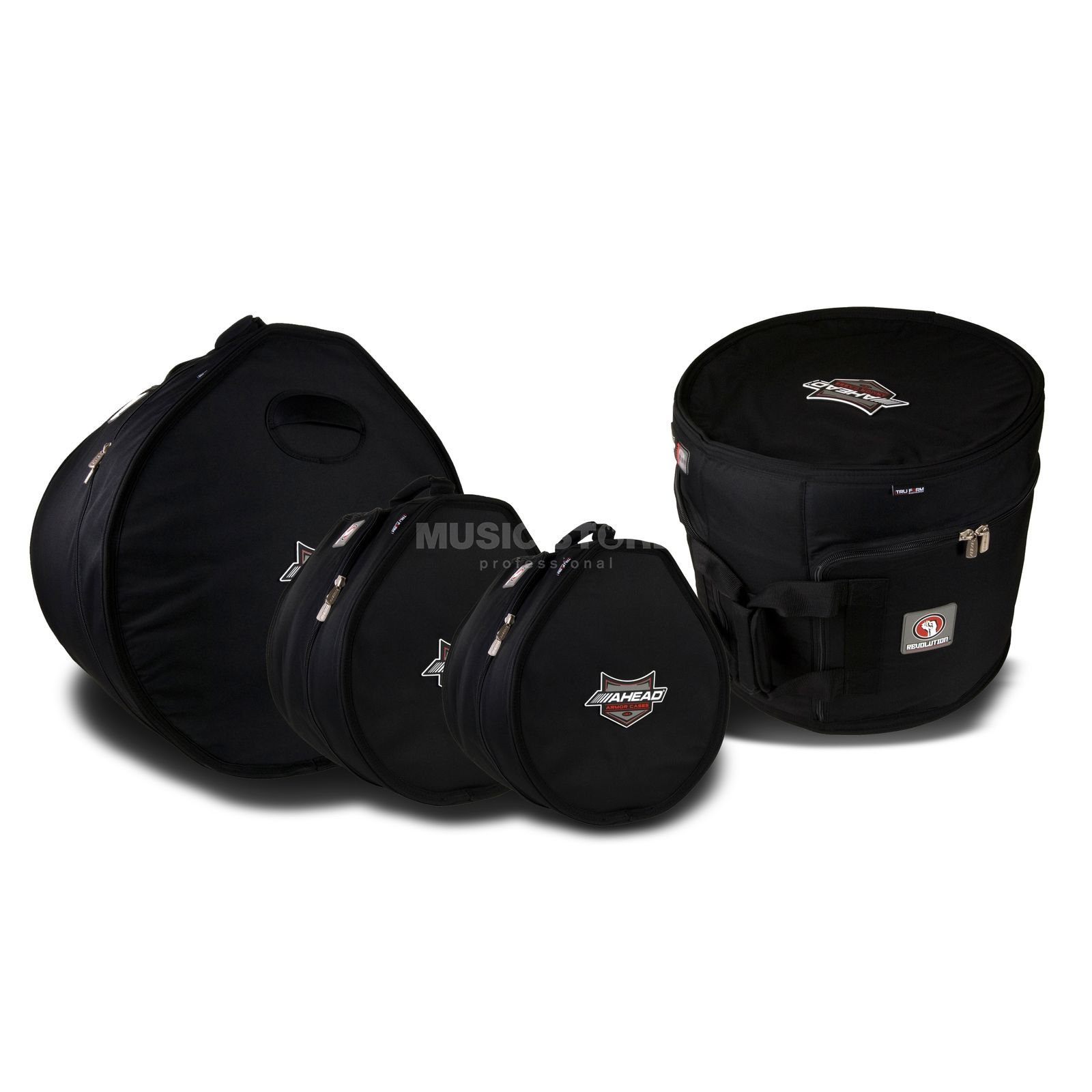 Bag Set HyperDrive - Set Produktbillede