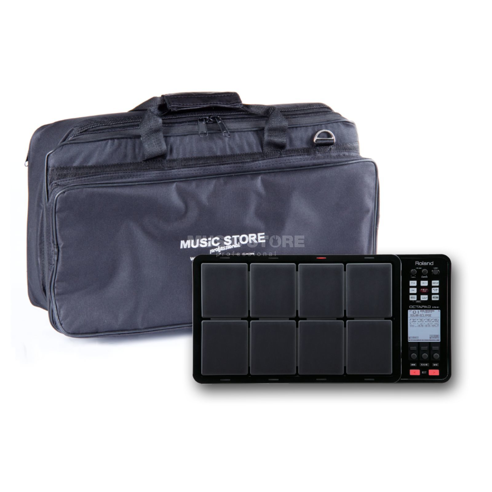 SPD-30BK + Bag - Set Produktbild