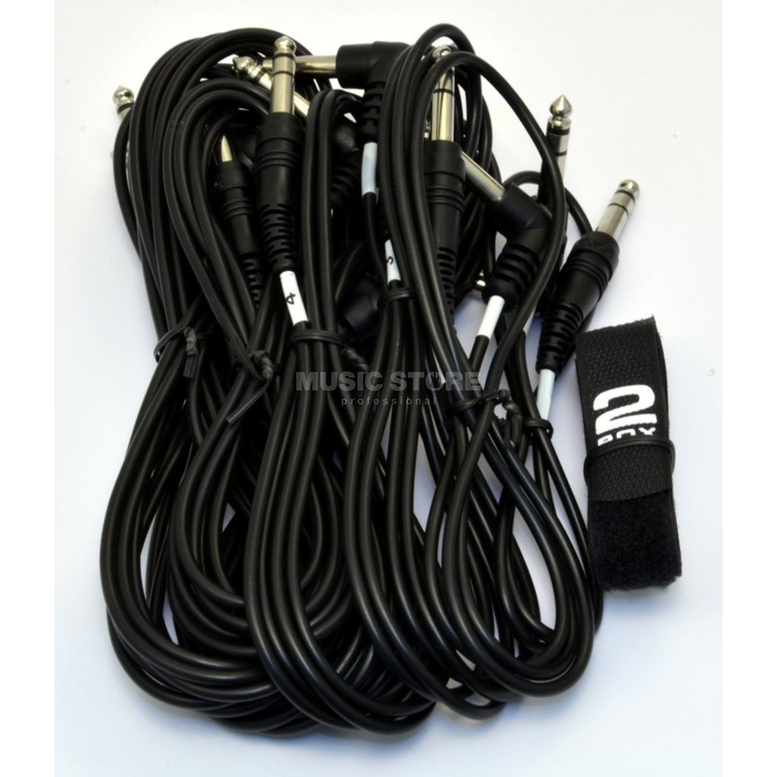 2Box Cable Set x8 Product Image