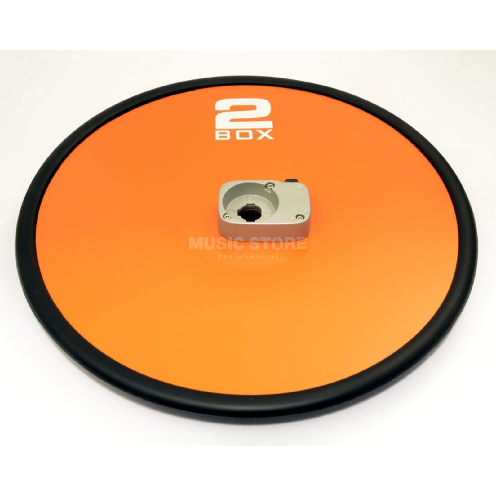 "2Box Drum it Five CymbalPad 14""  Product Image"
