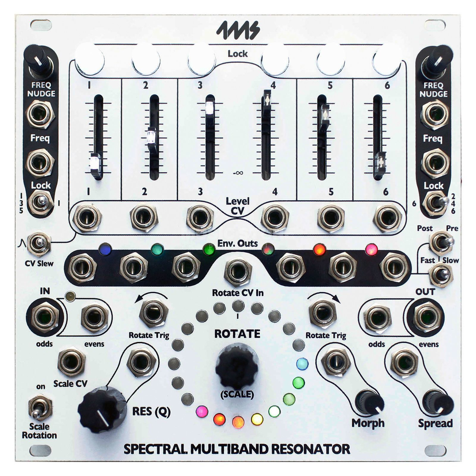 4ms Spectral Multiband Resonator Product Image