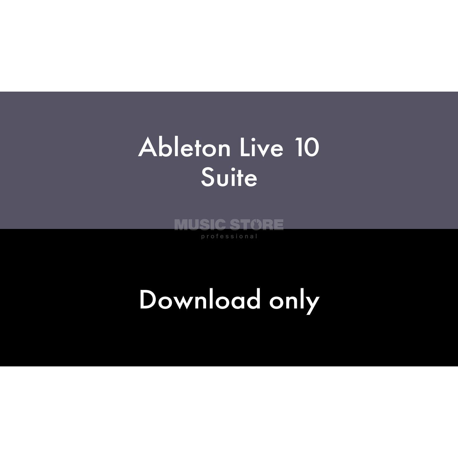 ableton live 10 suite license code. Black Bedroom Furniture Sets. Home Design Ideas