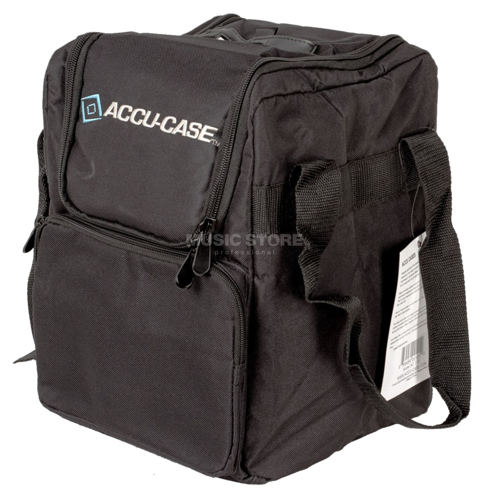 Accu Case ASC-AC-115 Transport Bag 230 x 230 x 310 mm Produktbillede