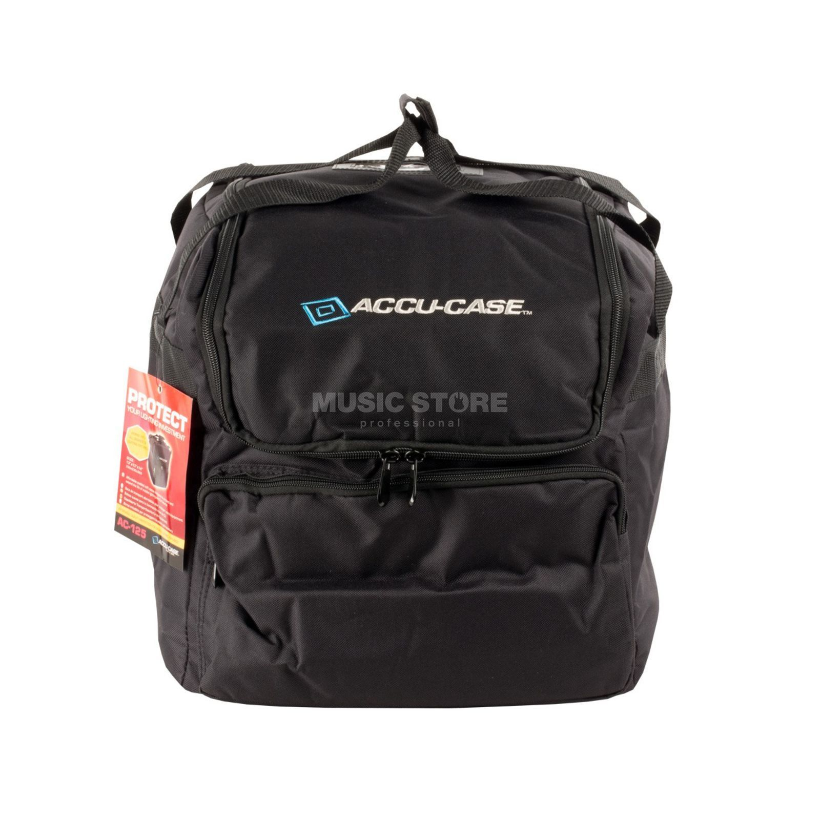 Accu Case ASC-AC-125 Transport Bag 330 x 330 x 300 mm Produktbillede