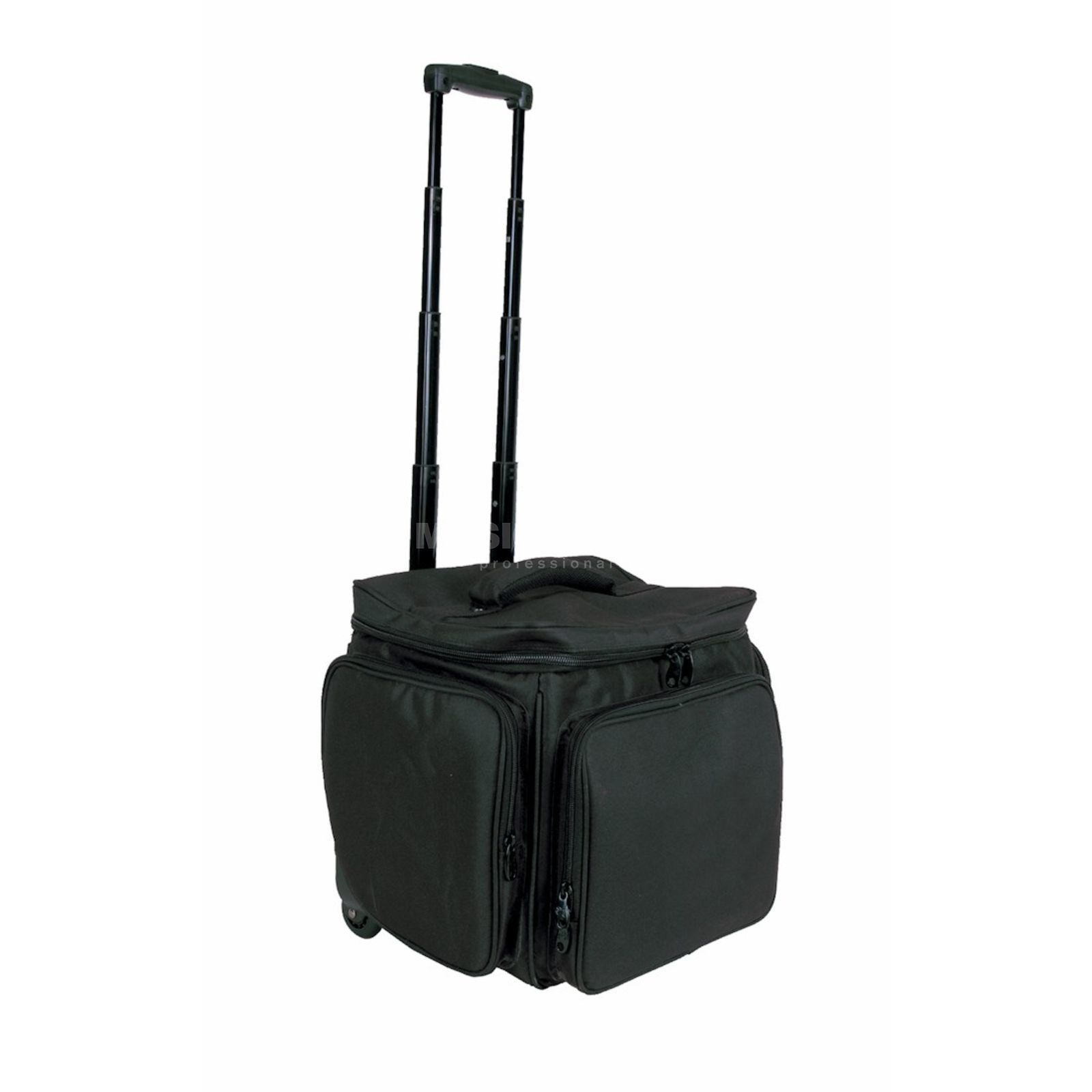 Accu Case ASC-AL-60 LP Bag f. 50 LPs, 330 x 330 x 203 mm Produktbild