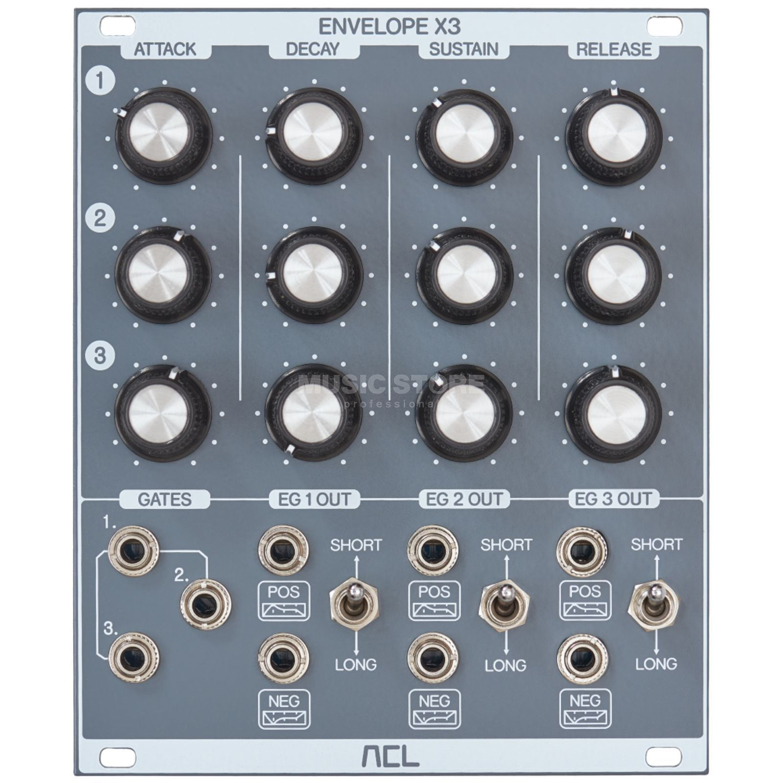 ACL Envelope X3 Product Image