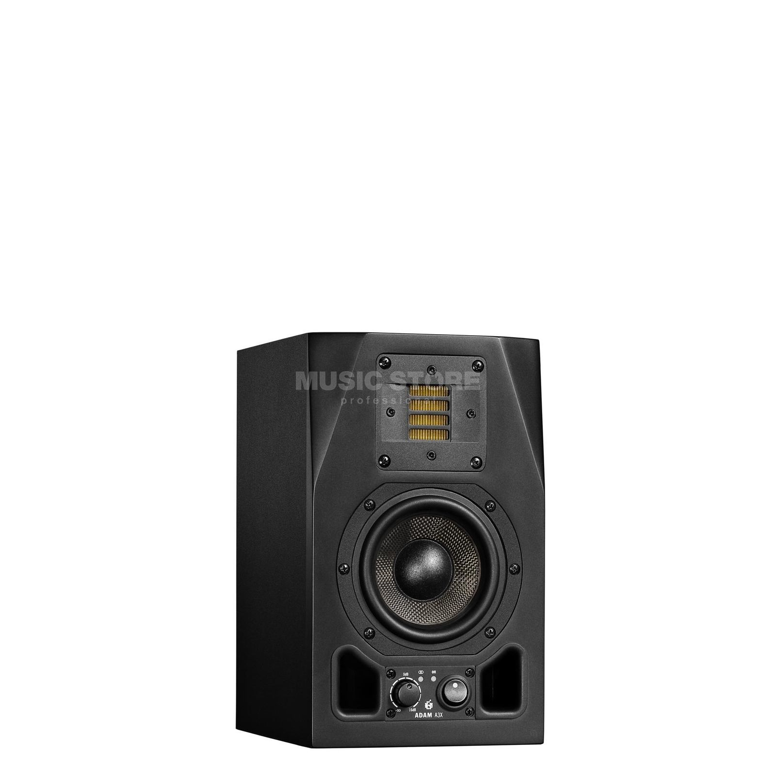 Adam Audio A3X Factory Refurbished Studiomonitor active, 2-Way Produktbillede