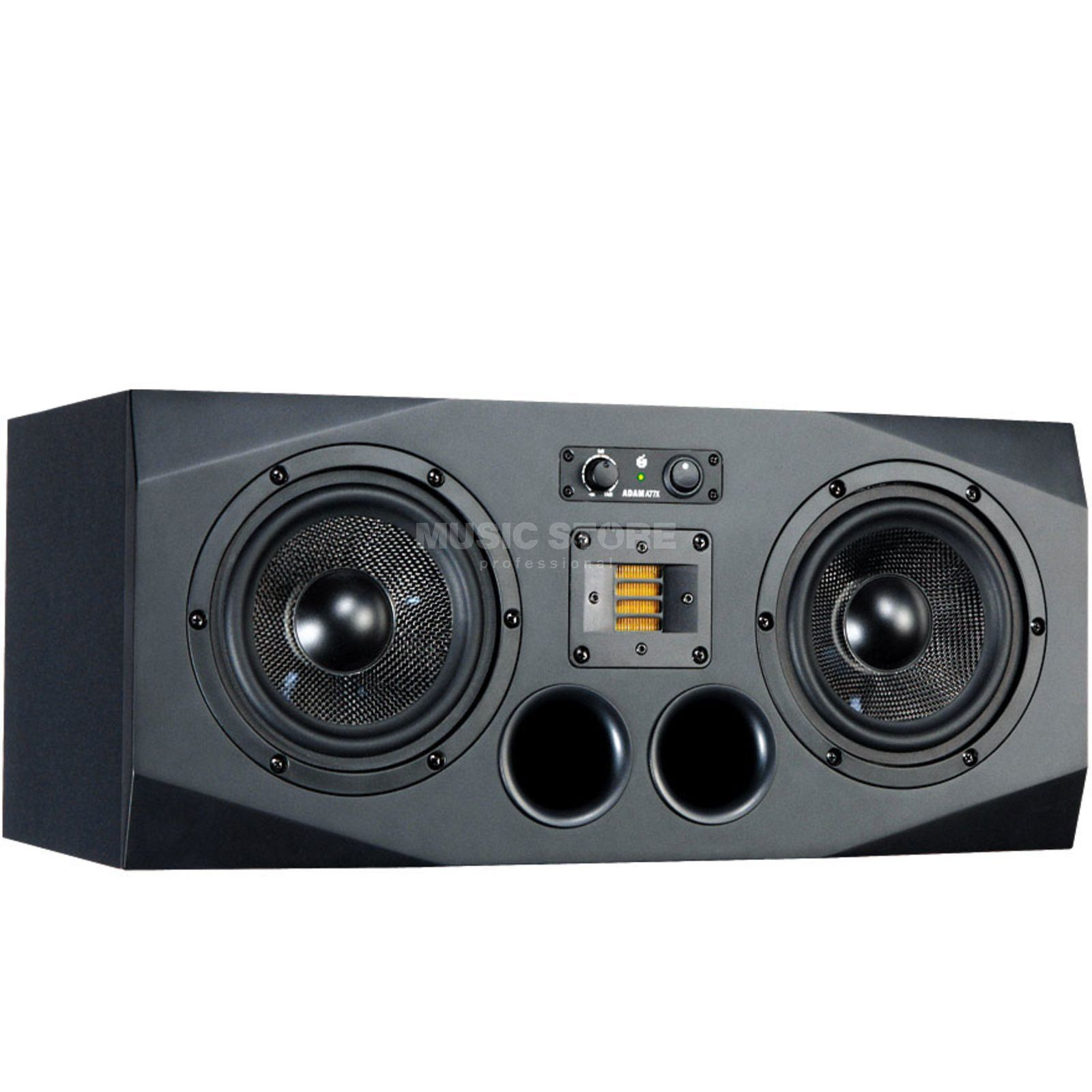 Adam Audio A77X-A Left Speaker Active Studio Monitor Produktbillede