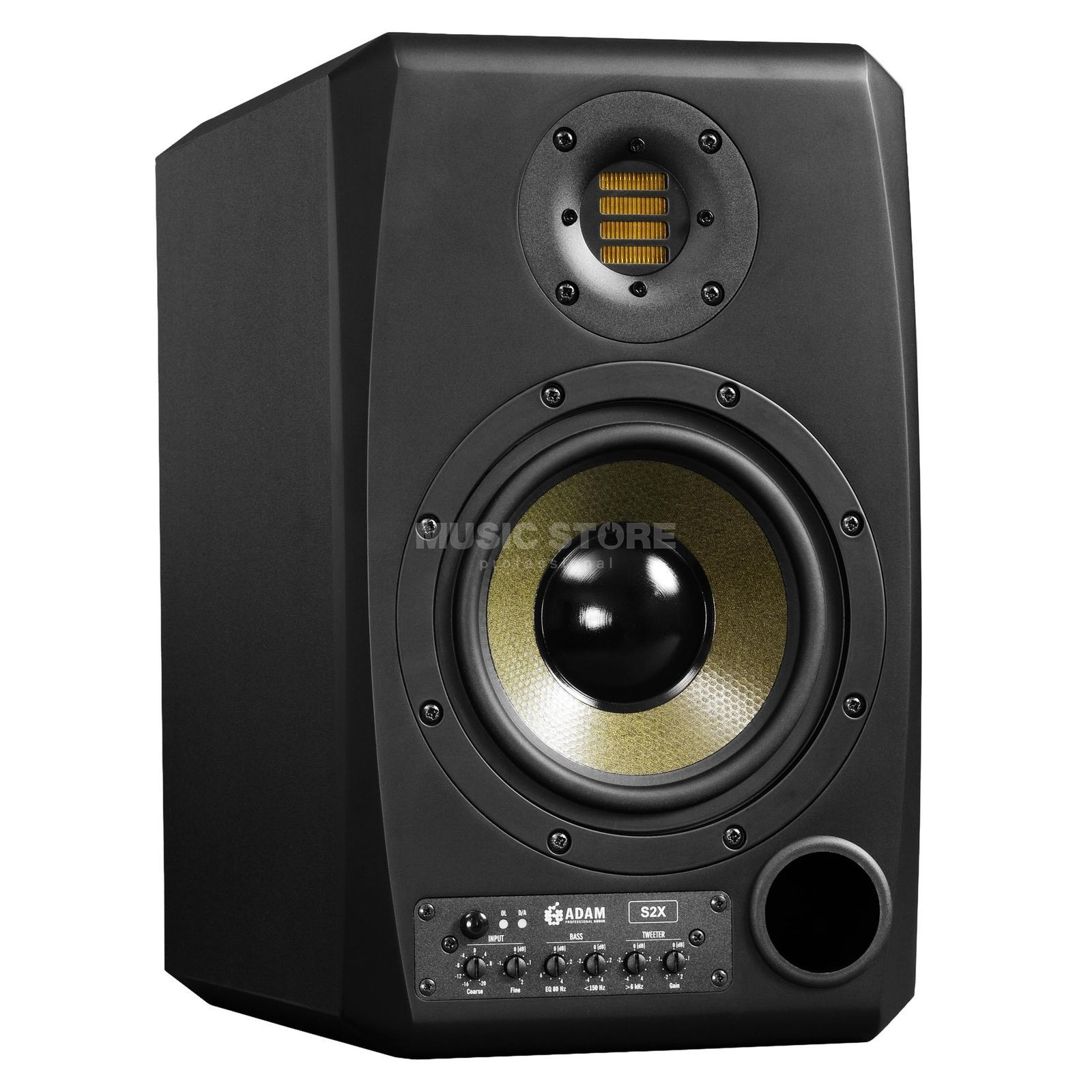 Adam Audio S2X Nearfield Monitor  Produktbillede