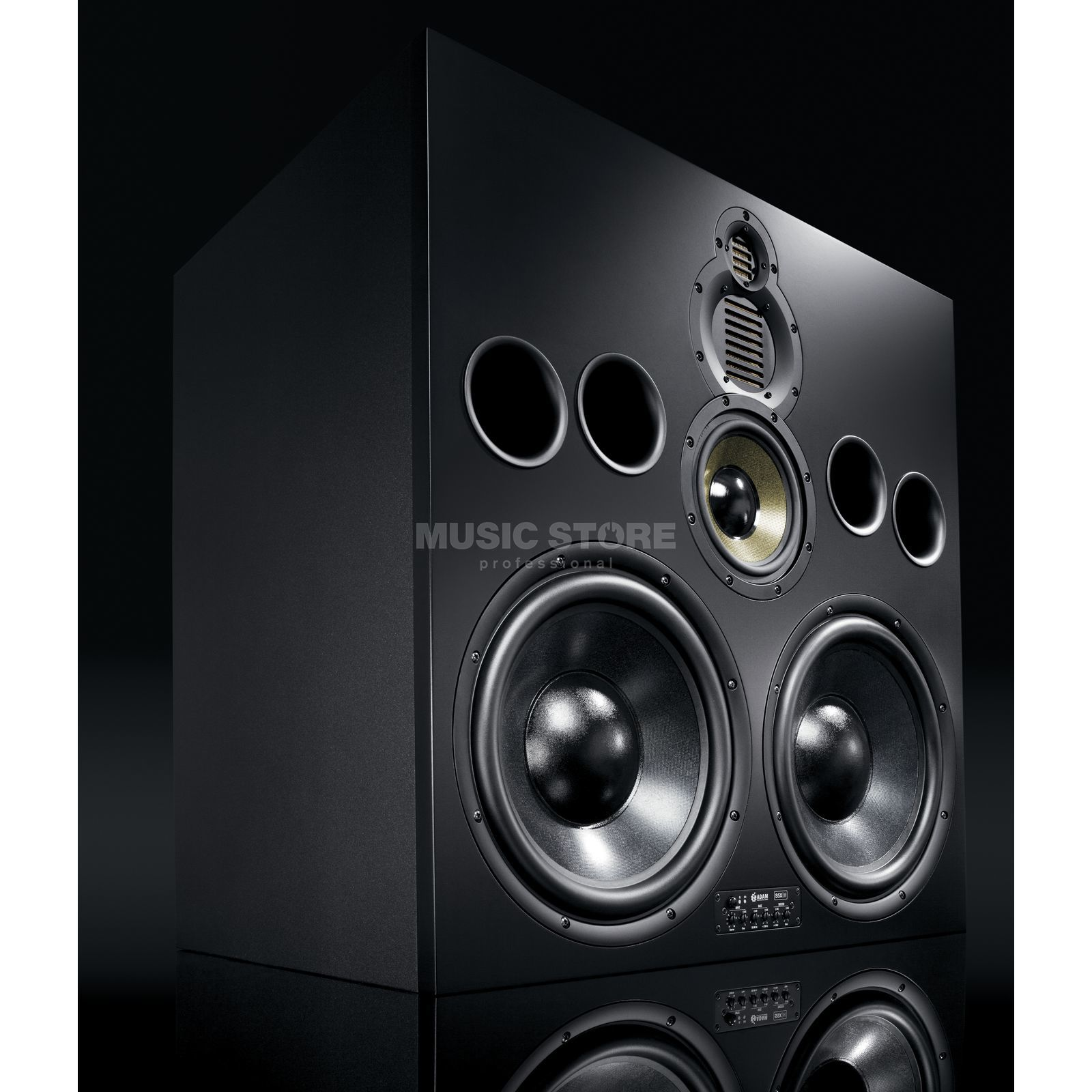 Adam Audio S5X-H Studio Monitor Active 4-way Produktbillede