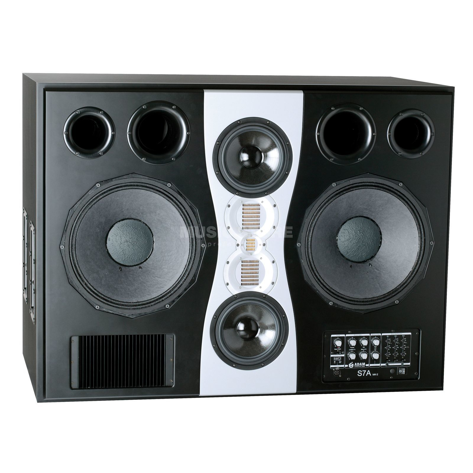 Adam Audio S7A MK2 Main Monitor  Produktbillede