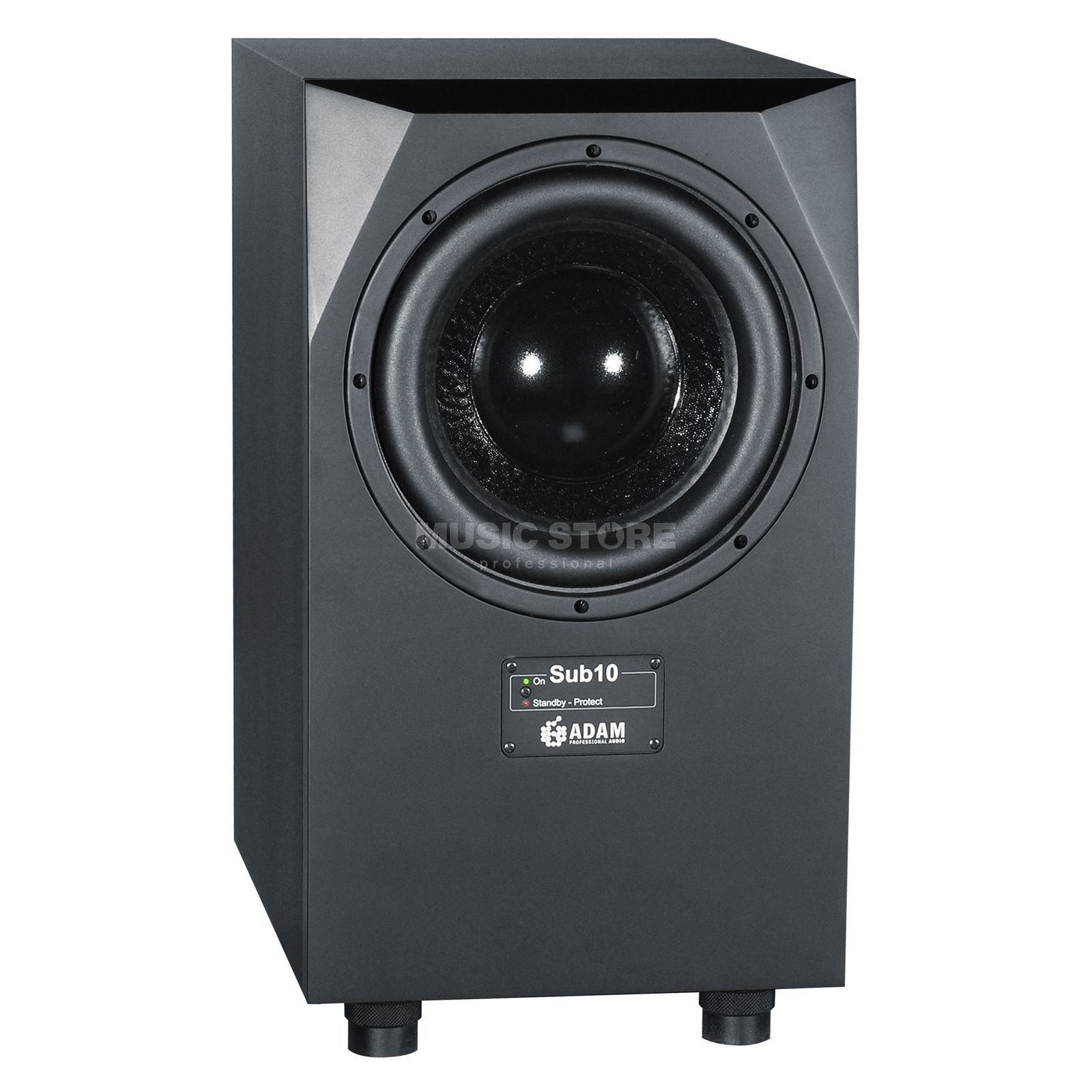 "Adam Audio SUB 10 Subwoofer active 10"" Woofer, 200w Product Image"