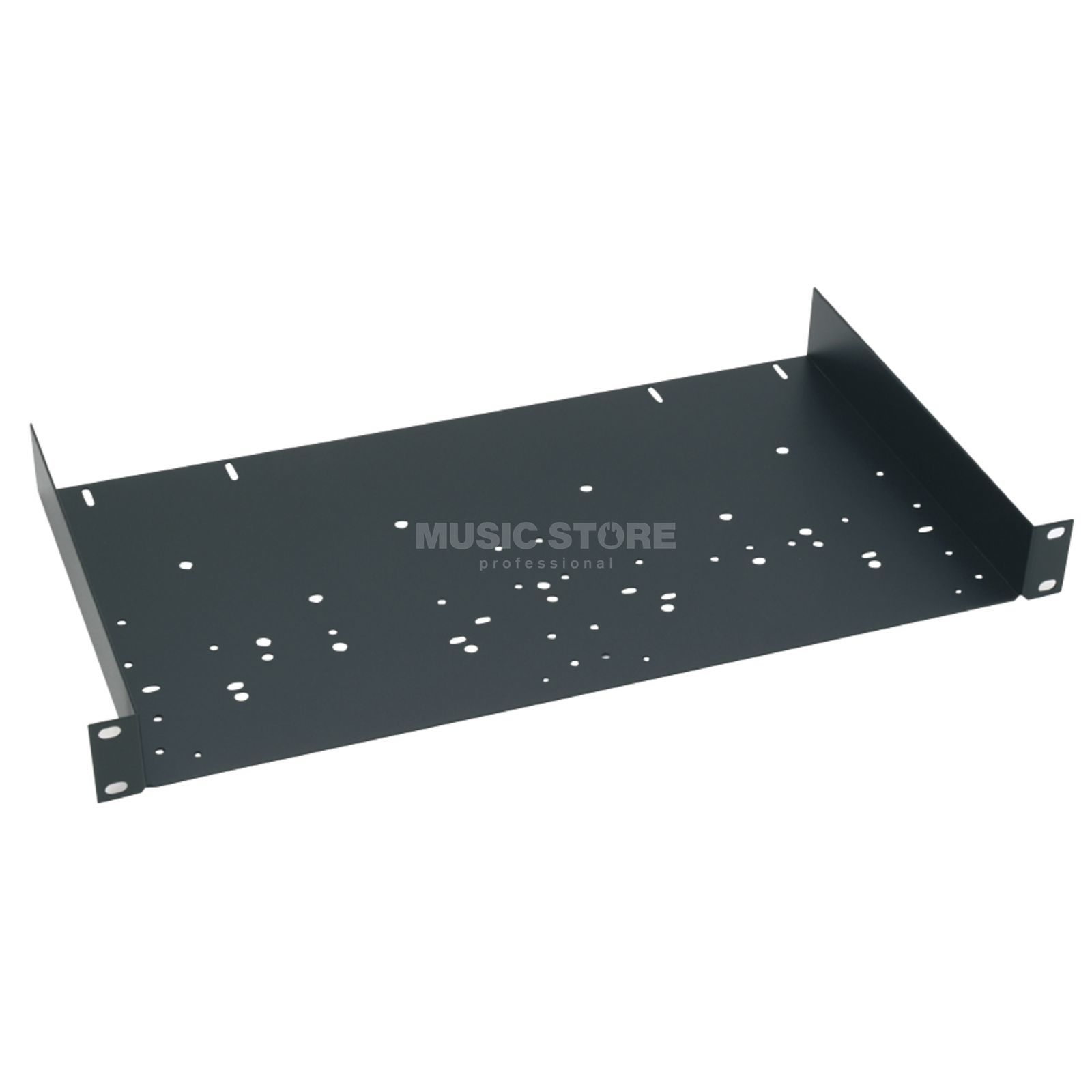"Adam Hall 19"" Rack Tray 1HE  Produktbillede"