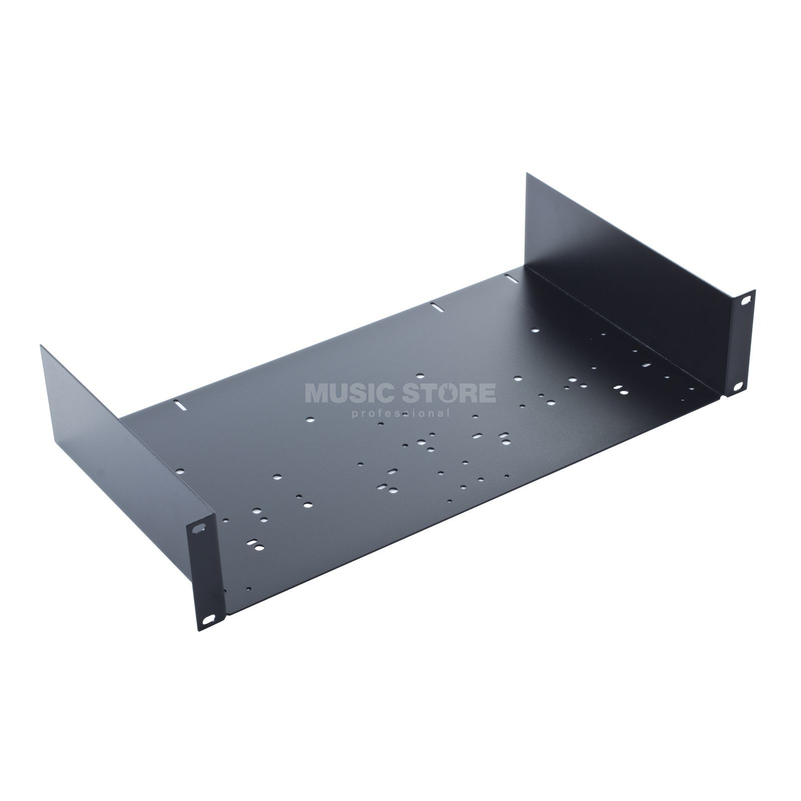 "Adam Hall 19"" Rack Tray 2HE  Produktbillede"