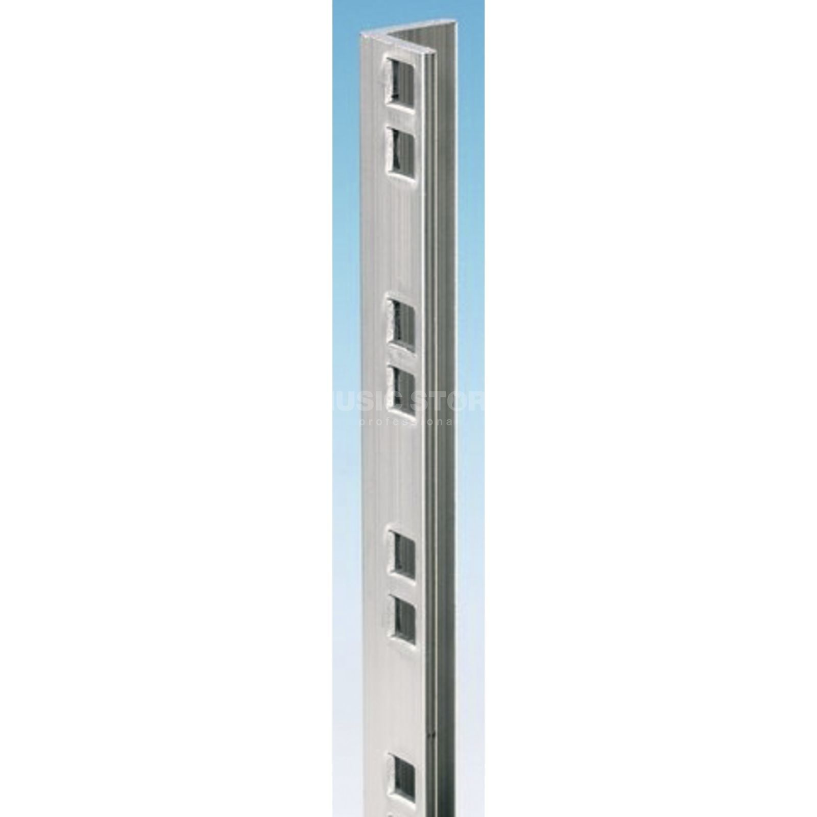 Adam Hall 6150 - Rack Strip aluminium Produktbillede