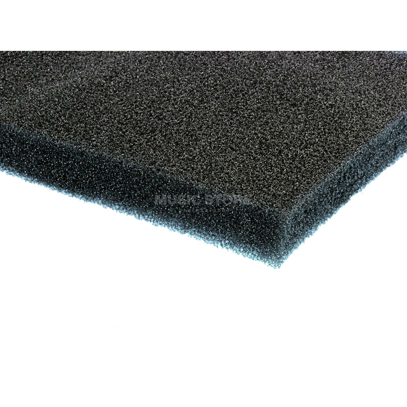 Adam Hall Speaker front foam 200 x 100 cm, 5 mm Produktbillede