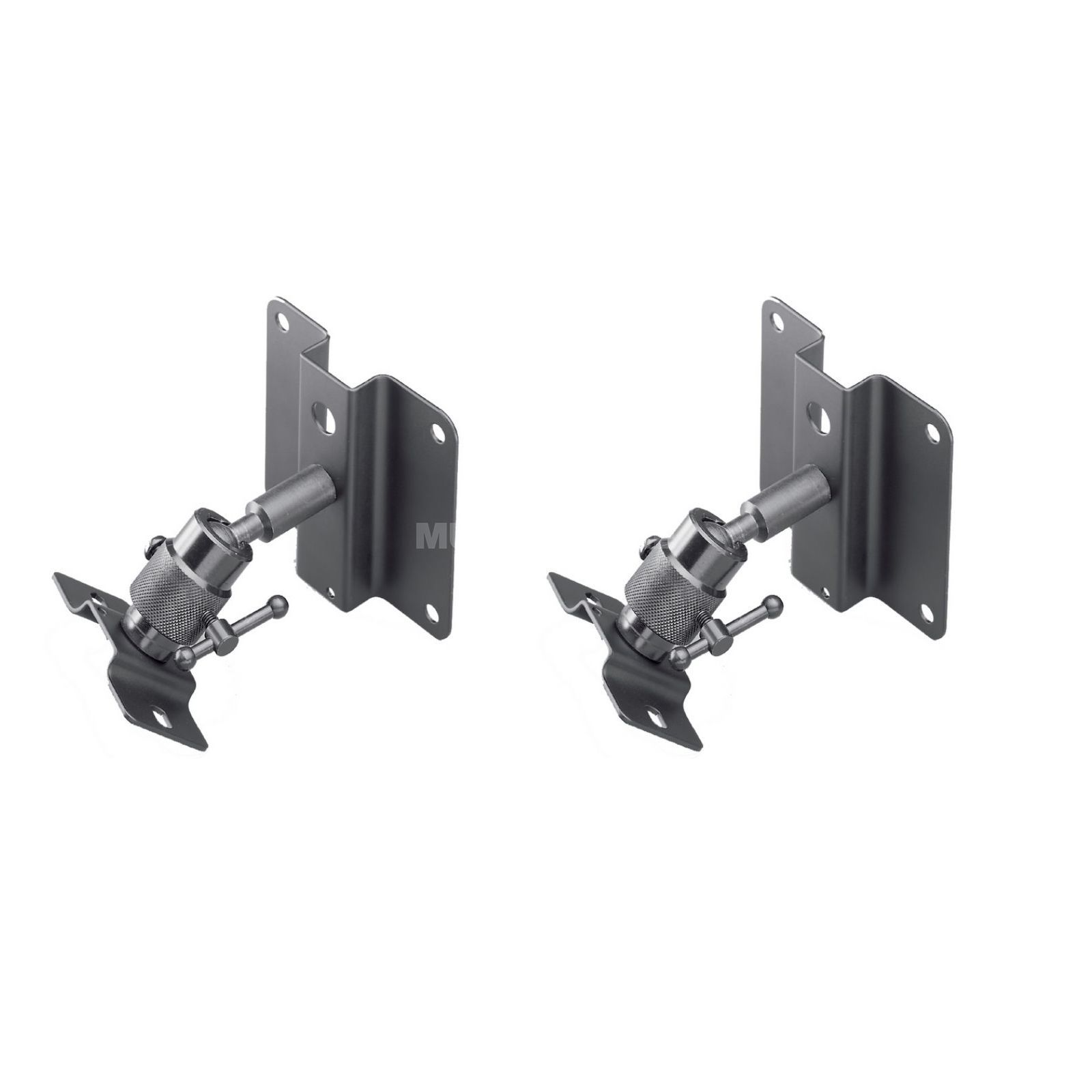 Adam Hall SPSG 3 B Wall Mount for Speakers Product Image