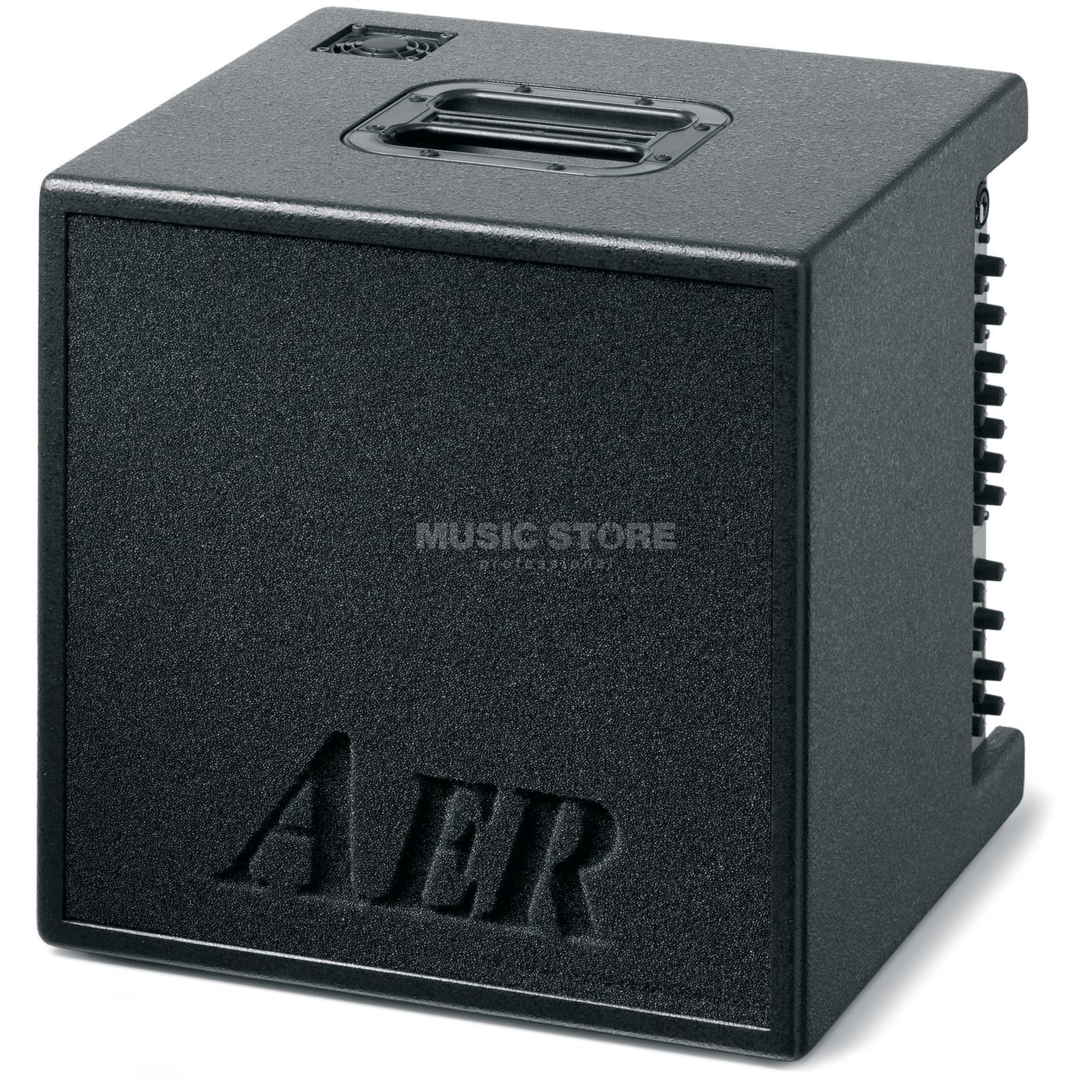 AER Basecube II Acoustic & Upright Amp Immagine prodotto