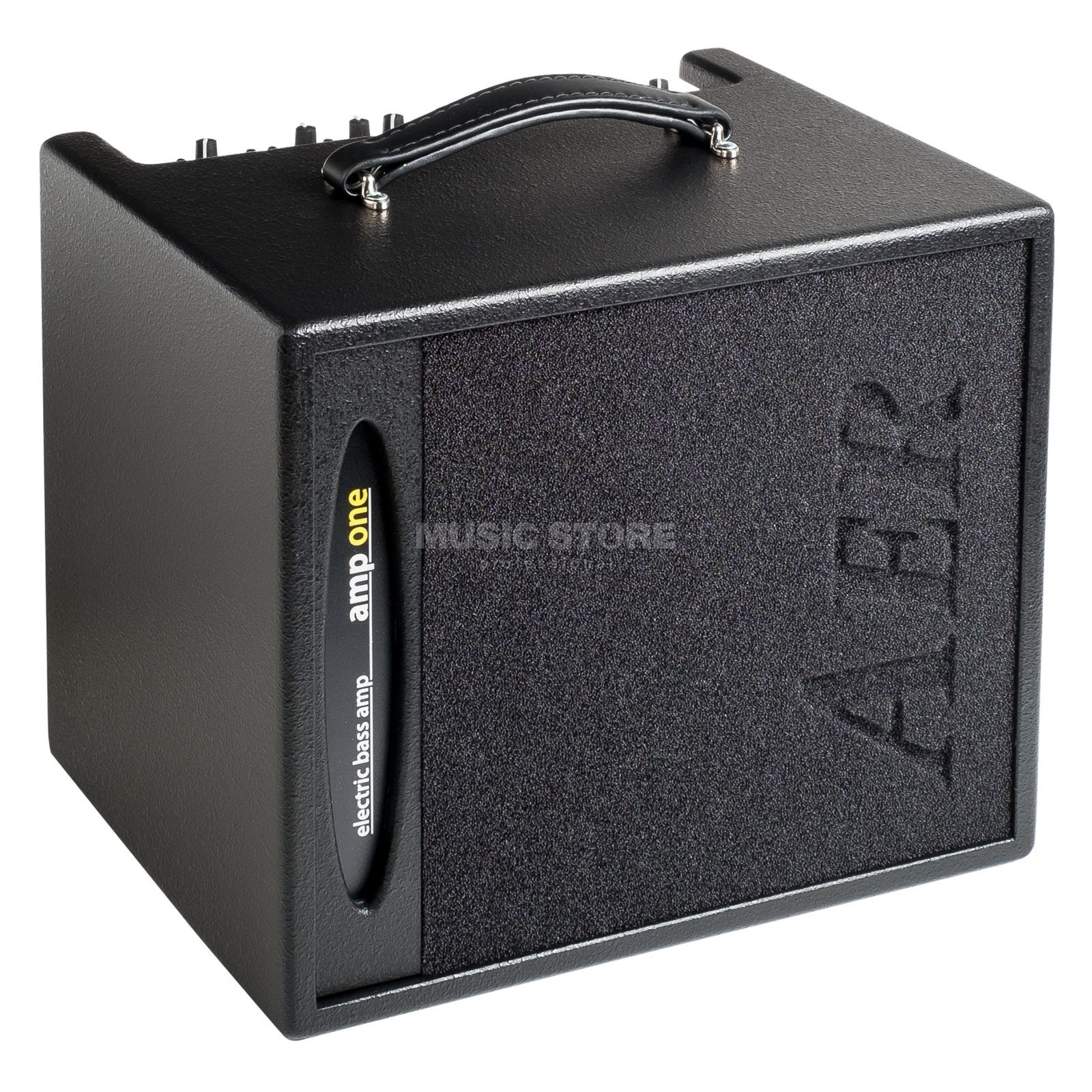 "AER Bottom Line Amp One Combo 200W, 1x10"" Speaker Produktbillede"