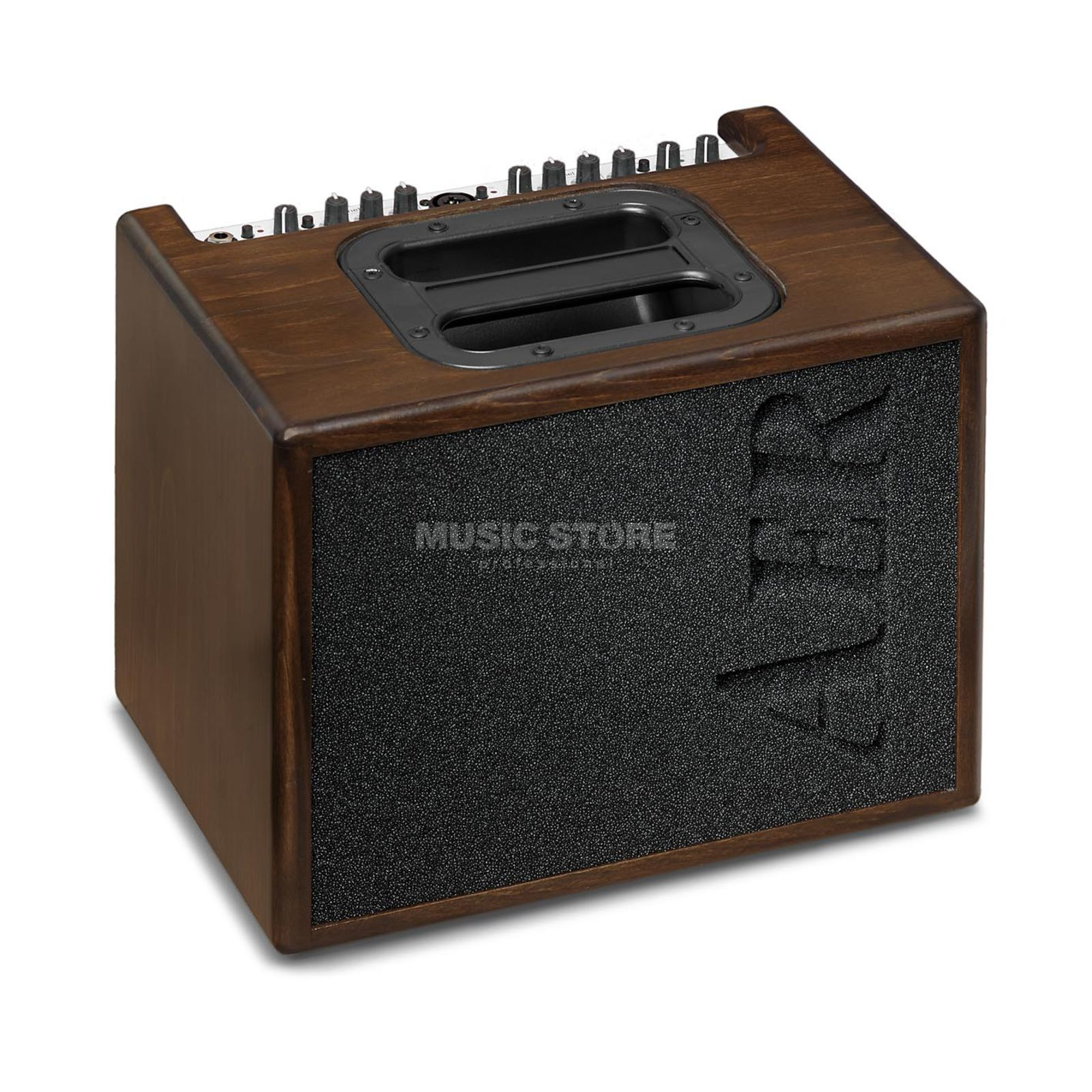 AER Compact 60 Hardwood Acoustic G uitar Amp Combo   Product Image