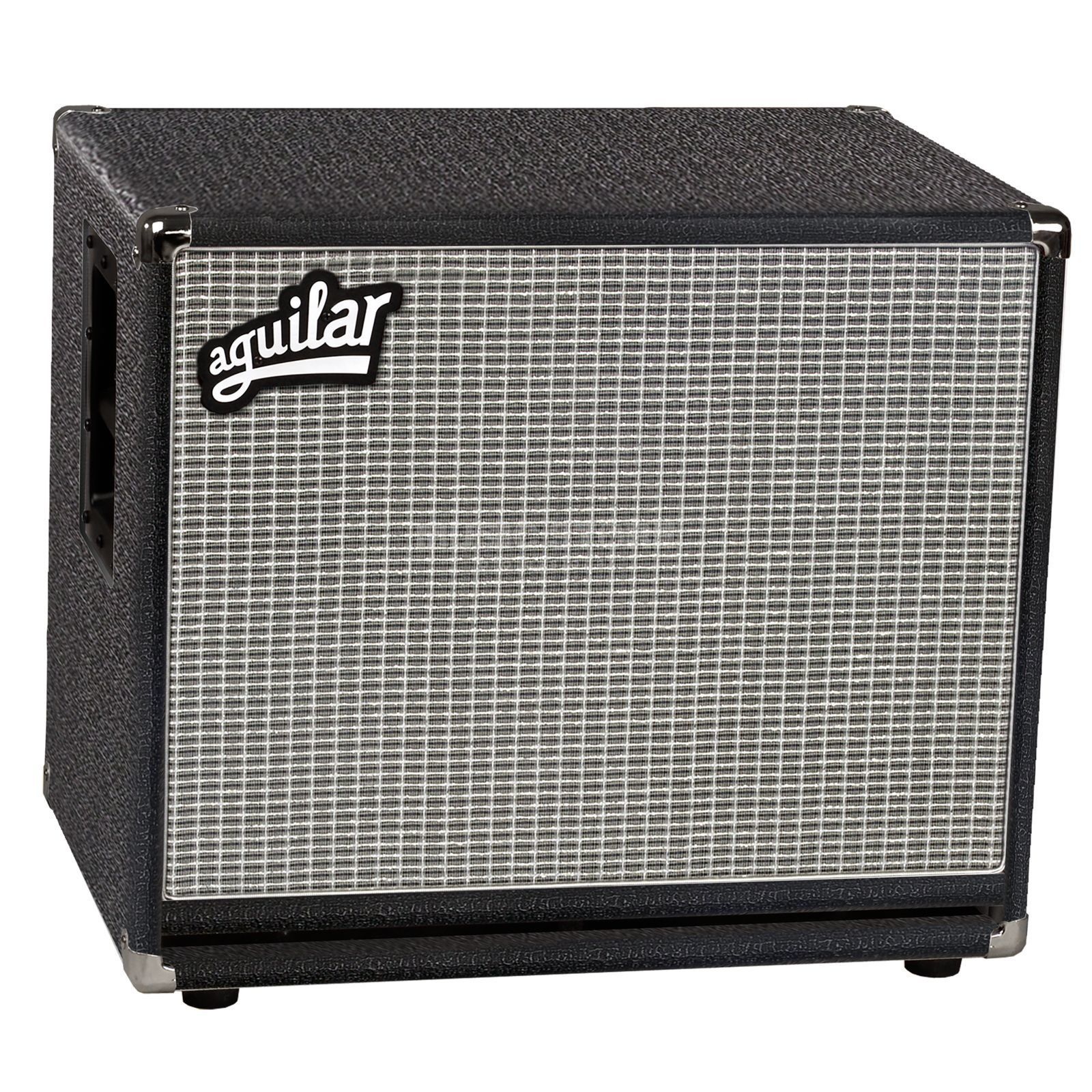 Aguilar DB 115 Cabinet 8 Ohm Classic Black Product Image