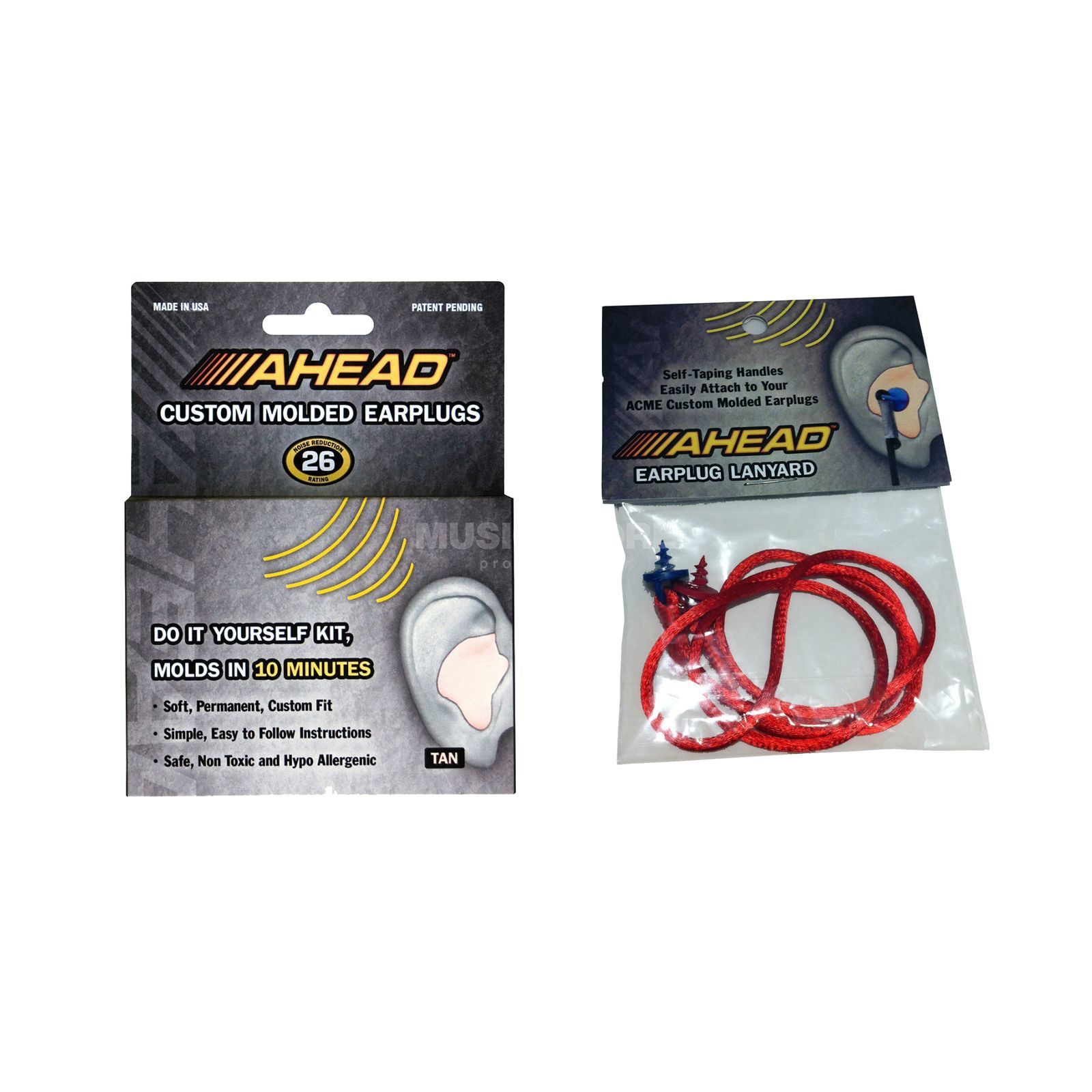 AHEAD ACME - Set Produktbild