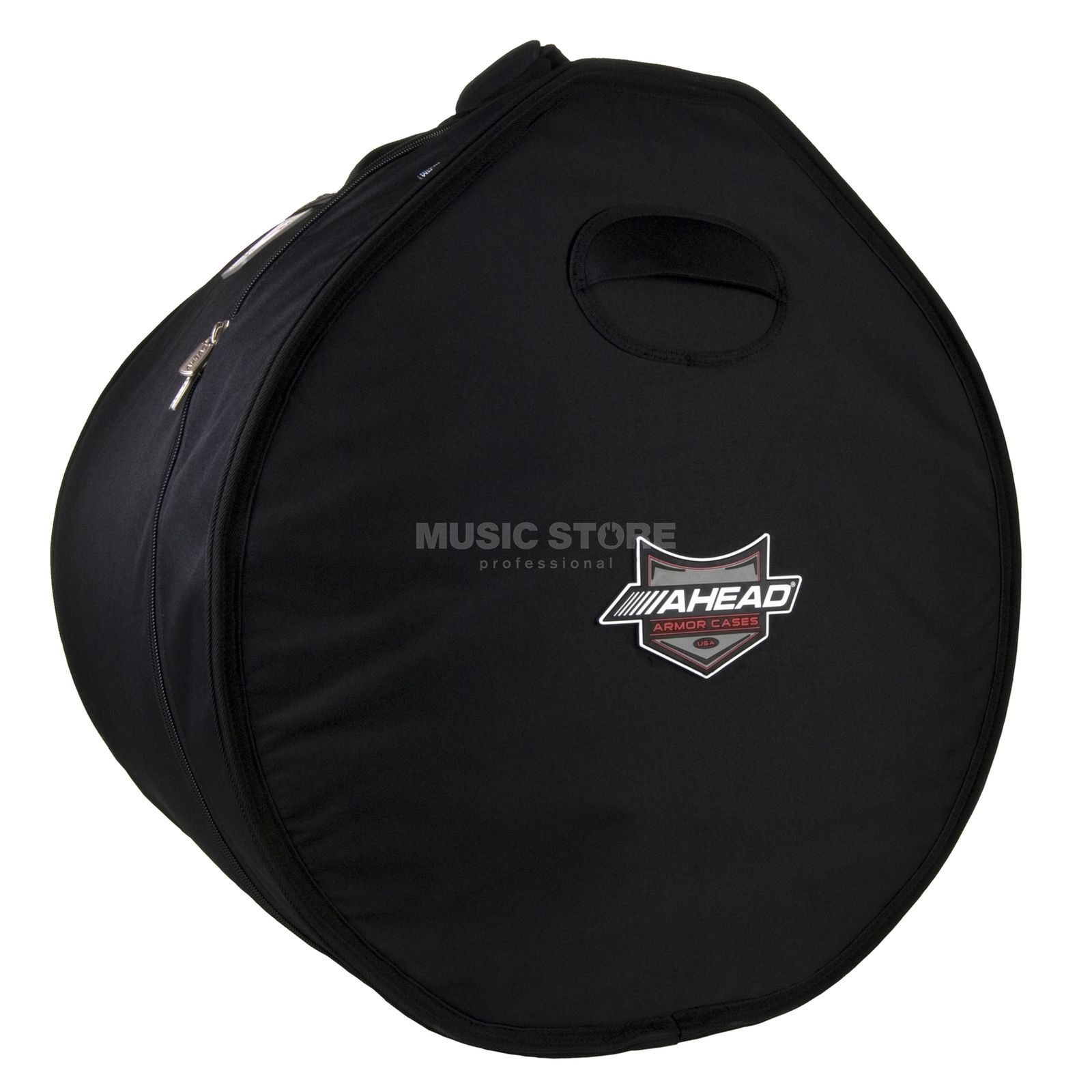 "Ahead Armor Cases BassDrum Bag 24""x14""  Product Image"