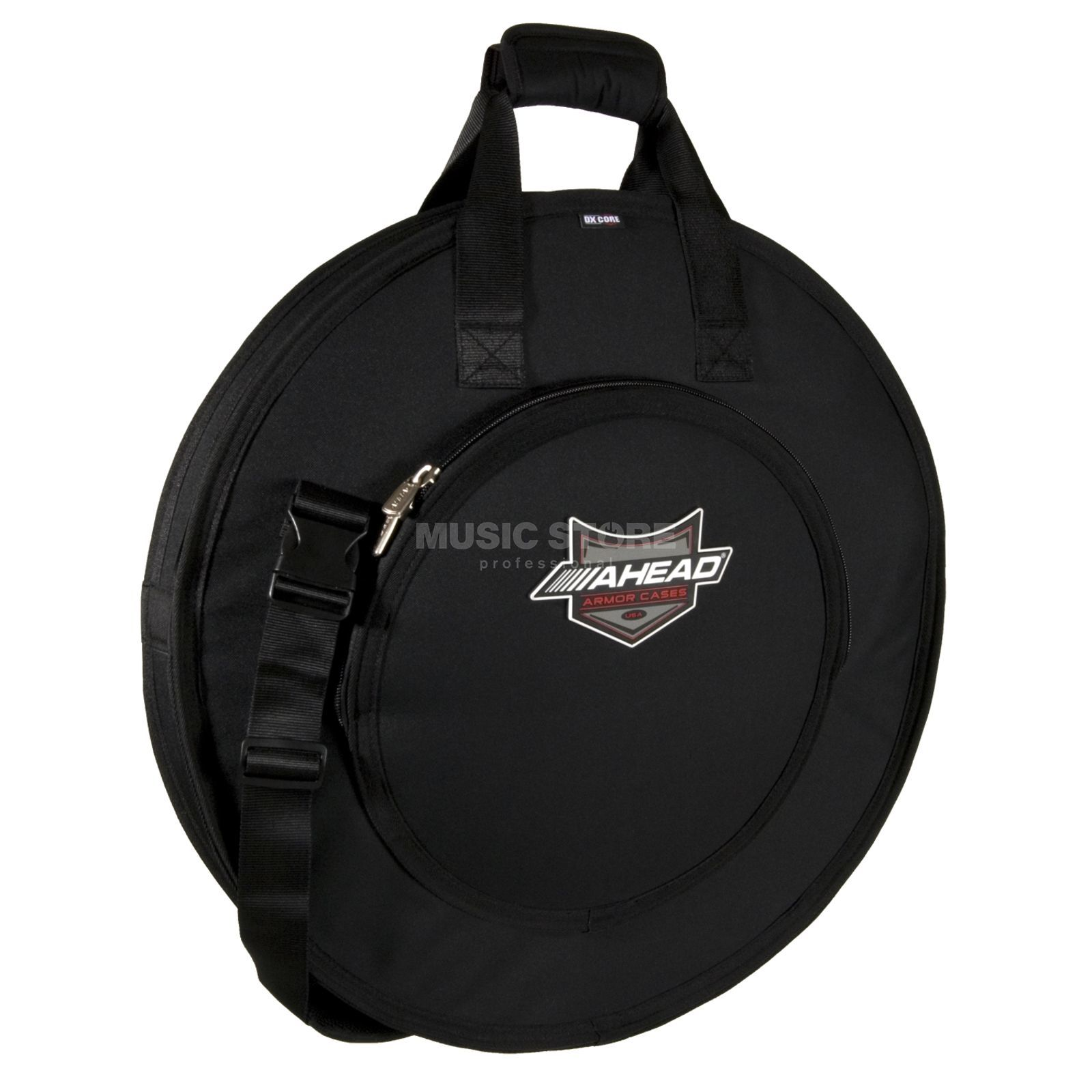"Ahead Armor Cases Cymbal Bag Deluxe, 21""  Product Image"