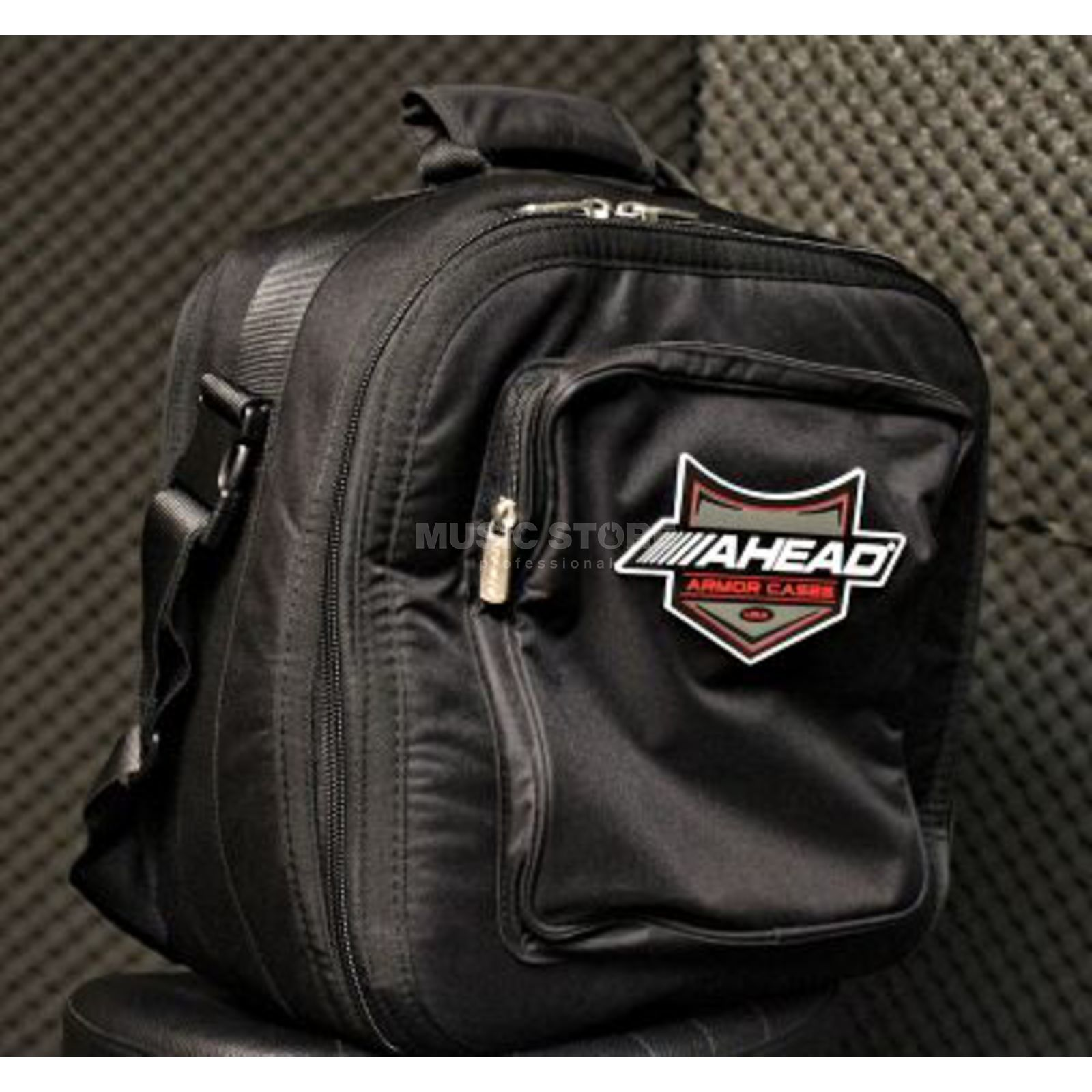 Ahead Armor Cases Doppelpedal Bag  Produktbild