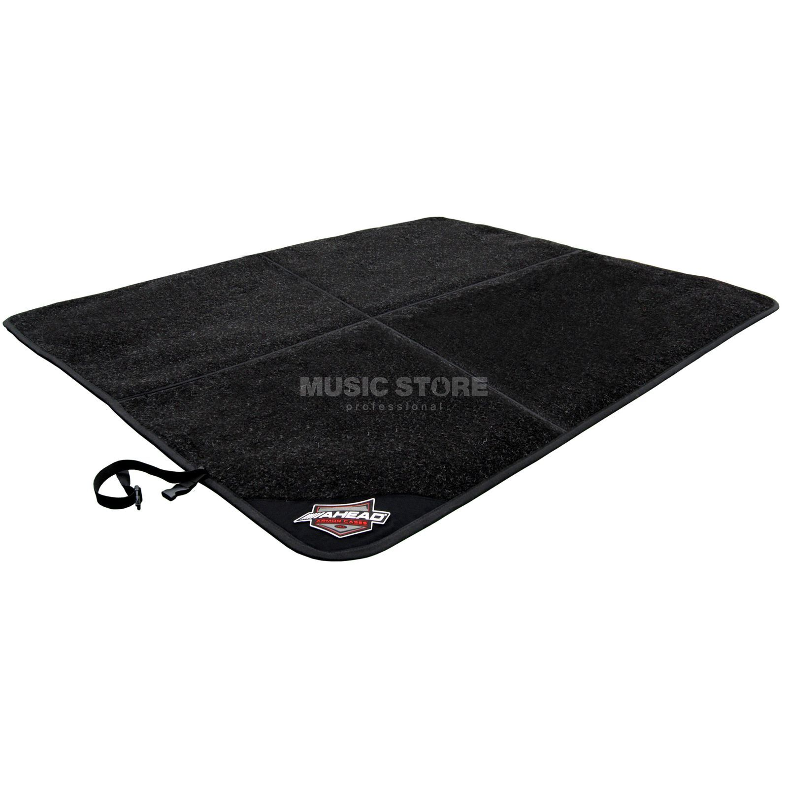 Ahead Armor Cases Drum Teppich AA9014, Limited Edition, 1,40 x 1,20 m Produktbild
