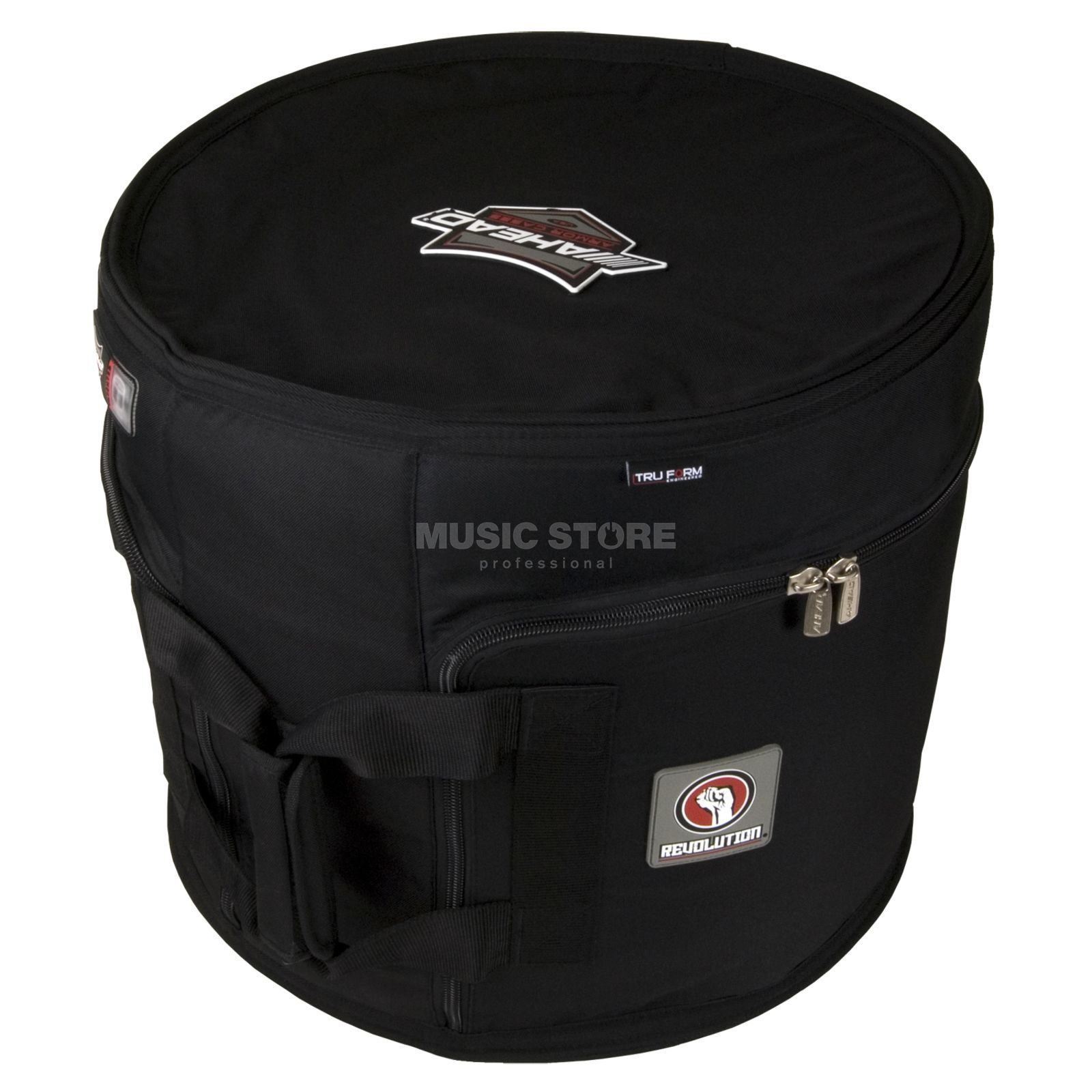 "Ahead Armor Cases FloorTom Bag 14""x14""  Produktbillede"