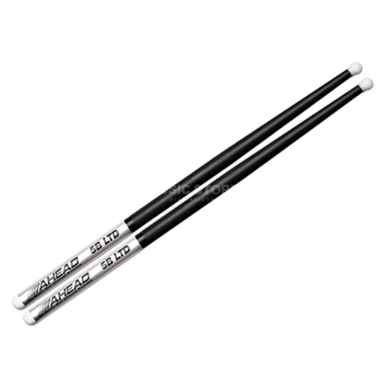 Ahead Sticks 5B LTD Aluminium Sticks Long Taper Produktbild