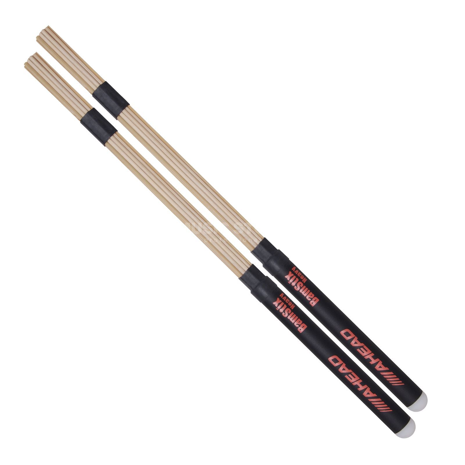 Ahead Sticks BamStix Heavy 19 Rod BSH Bamboo Produktbillede