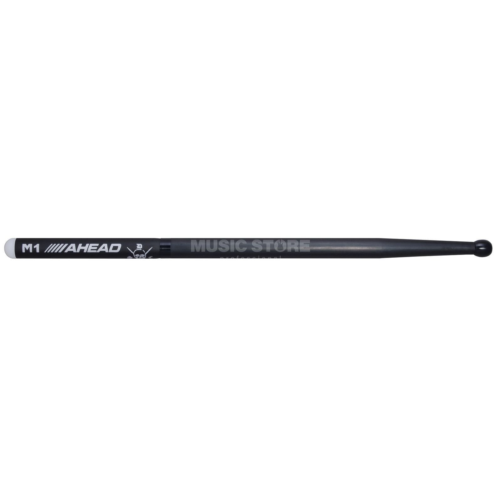 Ahead Sticks Marching Aluminium Sticks M1, Short Taper Produktbild