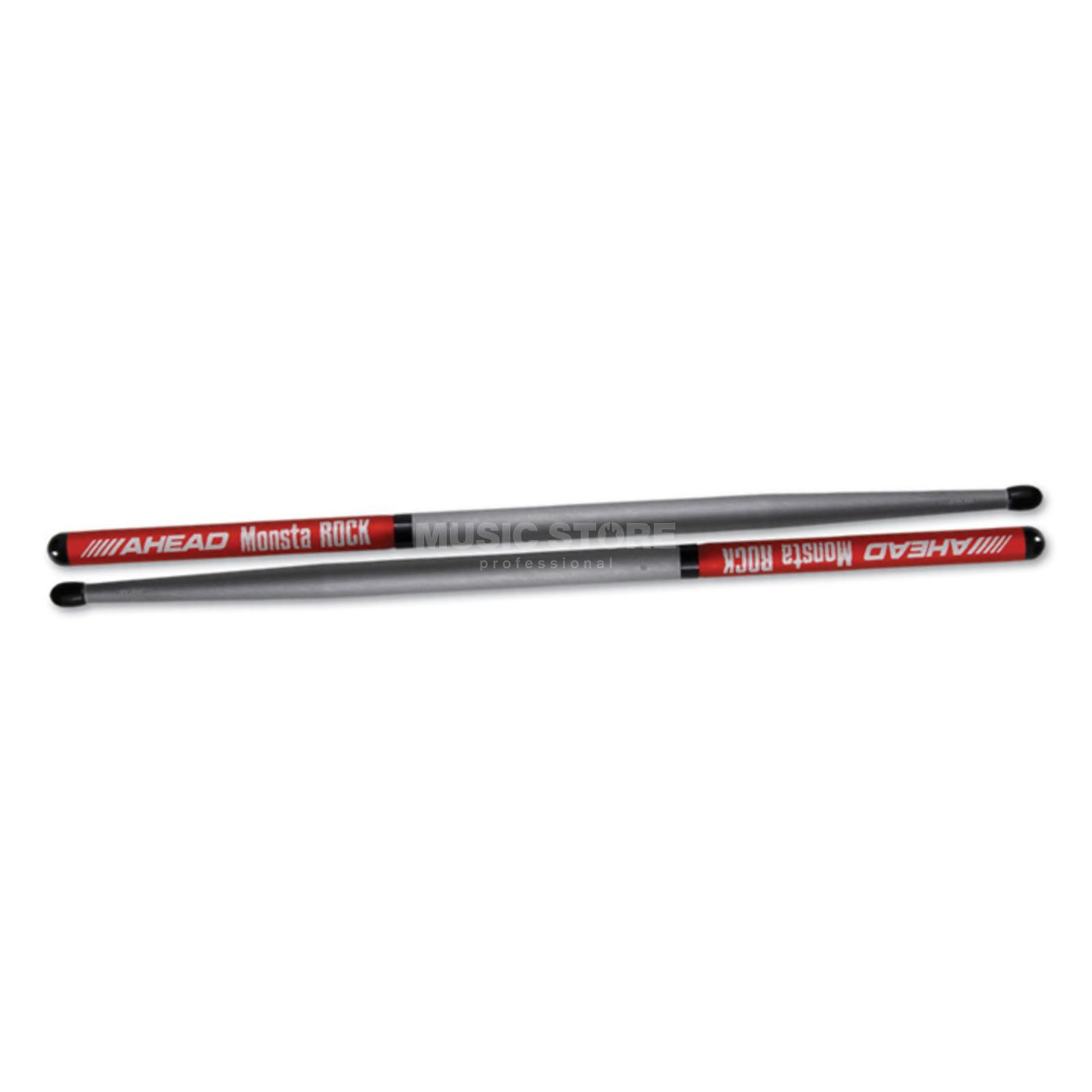 Ahead Sticks Monsta Rock Aluminium Sticks STS Produktbillede